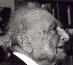 Albert Drach, Foto: Thomas Lowski